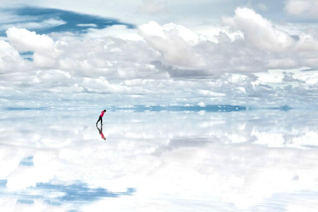 一起走到世界的尽头 南美洲极地之旅