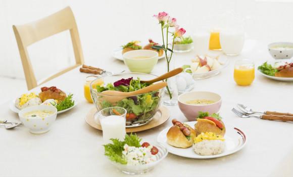 健康早餐新吃法,补充一天满满的活力!