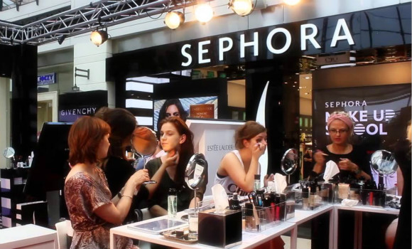 Sephora超过10万人点赞的高人气彩妆