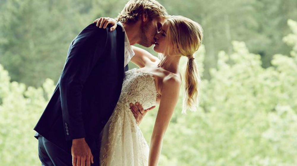 关于春夏婚礼,你需要的Check List以及拍照绝美地!
