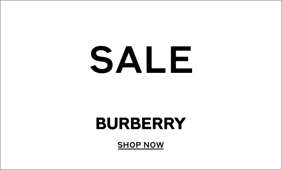 Shop the Burberry Sale & enjoy complimentary shipping