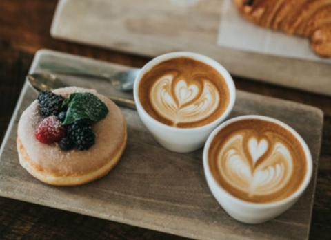 9家隱隱于市的獨特咖啡館推薦