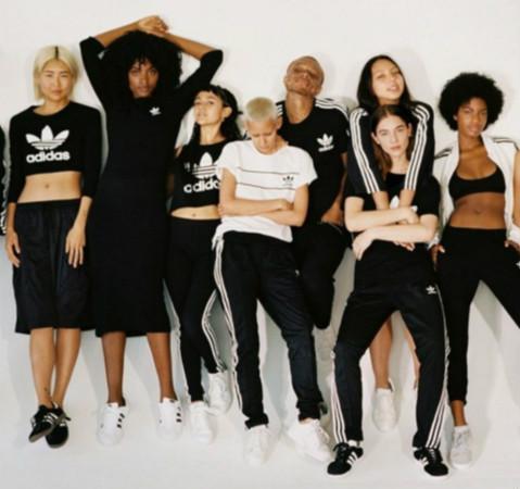 Adidas明星單品、百搭經典、季節限定大盤點