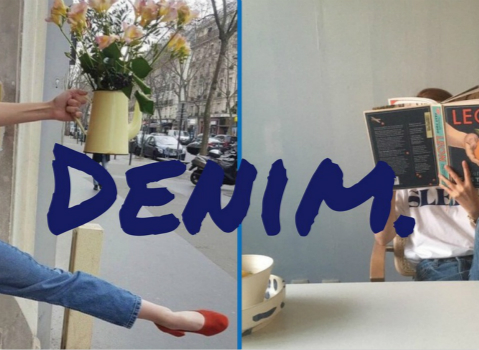 超好穿的DENIM推薦 | Levi's, AG, Lee…