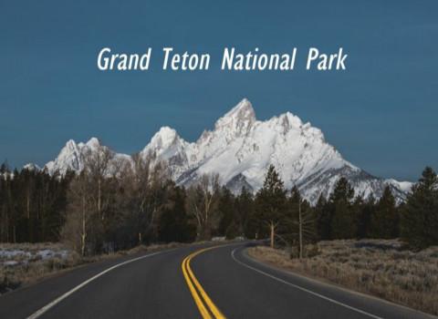 大提頓國家公園旅游攻略 | 輕松拍大片的攝影天堂