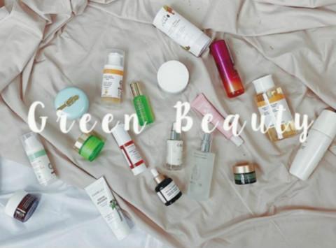 低調有實力的Green Beauty有機護膚品牌