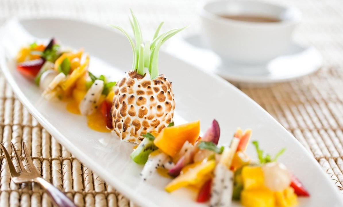 夏威夷超全美食大合集!带你吃喝玩乐畅游夏威夷!